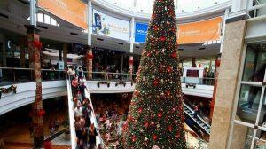 Según la Came, las ventas de Navidad cayeron 9%
