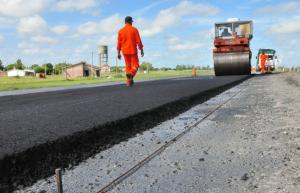 Más de 700 trabajadores «en riesgo» por atrasos en los pagos de Vialidad Nacional