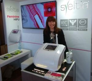 Sveltia lanzó equipo inédito en la región para Ginecología Regenerativa
