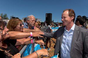 El Gobierno de Entre Ríos también adelanta las elecciones provinciales
