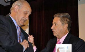 """Advierten que """"no está probado"""" que Lavagna tenga los votos para ganar"""