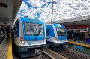 Ferroviarios acordaron un aumento del 47% retroactivo a 2018