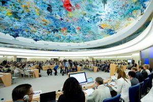 Amnistía en contra de «medidas regresivas» que empañen el rol de la Argentina en el Consejo de Derechos Humanos de la ONU