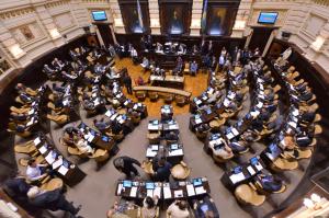 Se pone en marcha la Bicameral bonaerense que analiza desdoblar las elecciones