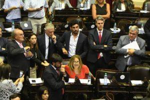 Congreso: la oposición buscará frenar  el aumento de tarifas