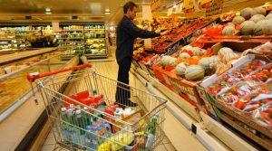 En 2018, algunos alimentos aumentaron más del 100%