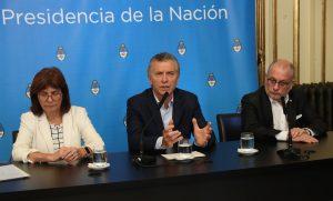 Macri resaltó las coincidencias con Bolsonaro para «acelerar la integración» del Mercosur