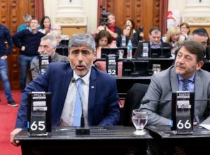 "Cortes de luz: Quinteros advirtió que el régimen sancionatorio de EPEC ""no se cumple"""