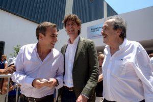 Alfonsín con un guiño a Mestre por las internas en Cambiemos Córdoba