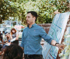 En un mensaje a la interna de Cambiemos, De Loredo pidió priorizar las propuestas para la Ciudad por sobre las candidaturas