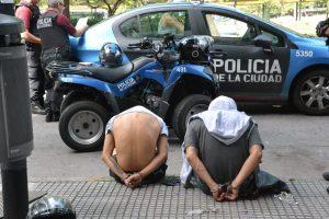La jueza criticada por Macri ordenó que el motochorro colombiano sea expulsado del país