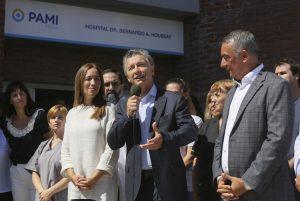 Vidal se plegó a la estrategia de la Casa Rosada y habrá elecciones unificadas