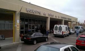 Radical demanda informe del Gobierno acerca de la situación edilicia del Hospital de Niños