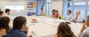En 2019, un nuevo impulso a las políticas de apertura y participación