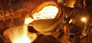 La producción de acero creció en 2018 un 11,6% interanual