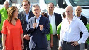 Rodríguez Larreta confirmó que unificará las elecciones en la Ciudad con las presidenciales