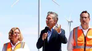 """Macri volvió a apuntar contra el Kirchnerismo por haber mentido de que """"la energía era gratis"""""""