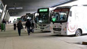 Las empresas del transporte interurbano cargaron contra la Nación por la eliminación de los subsidios