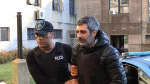 Baratta habló desde la cárcel y no desmintió la escuchas contra Stornelli