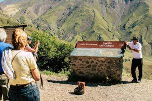 El turismo inyectó en enero $765 millones a la economía salteña