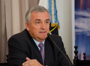 El gobernador de Jujuy volvió a criticar a Morales por el trato que recibió un argentino en el país vecino