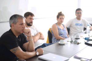 Techo y Primera Infancia estudiarán los procesos de integración social en los barrios salteños