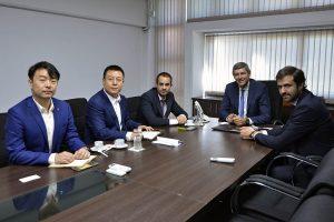Empresa china invertirá USD 180 millones en Salta y generará 200 puestos de trabajo directos