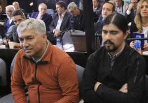 Martín Báez quedó detenido en el marco de la causa de la «Ruta del dinero K»