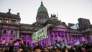 Informe oficial advierte que seis de cada diez mujeres asesinadas fueron víctimas de femicidio