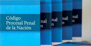 Se publicó el nuevo Código Procesal Penal Federal