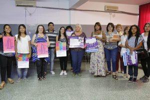 Especialistas capacitan a los equipos de Primera Infancia en prevención del embarazo no intencional