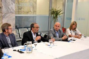 Córdoba trazó una agenda para desarrollar las Bioenergías