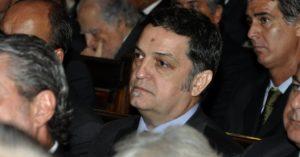 Acusan al juez Luis Rodríguez de haber recibido coimas millonarias para frenar investigación sobre Muñoz