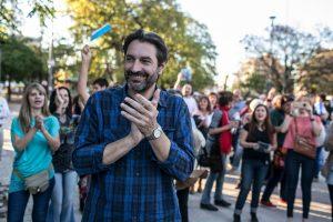Habrá lista K para las elecciones CBA, encabezada por Pablo Carro