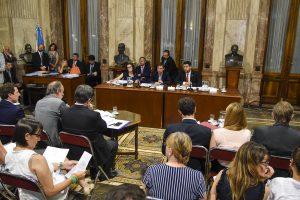 El peronismo se unió contra el decreto del Gobierno para recuperar los bienes de la corrupción