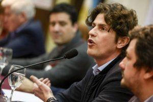 Lousteau y Sanz a favor de las PASO en Cambiemos