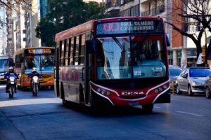 De Loredo quiere cámaras de seguridad en los colectivos del transporte urbano