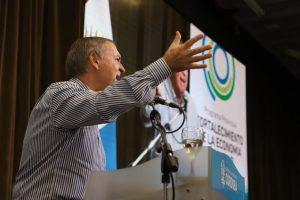 Schiaretti pidió  que se implemente medidas a favor de la economía popular a nivel nacional