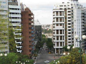 Actualidad del mercado inmobiliario en Córdoba