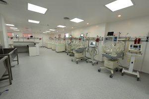Reducción histórica de la mortalidad infantil en la provincia