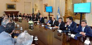 Un 2019 donde Macri y la mayoría de los gobernadores buscarán su reelección