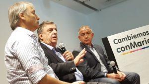 "Negri rechazó a los que se creen ""capanga"" en Cambiemos"