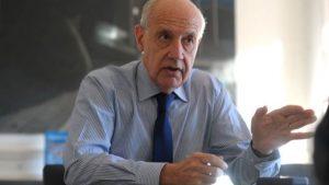 Lavagna aseguró que «hoy los consensos son viables» y abogó por un armado de un frente electoral variopinto