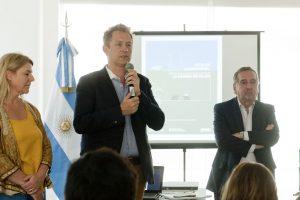 Especialistas presentaron informe sobre el futuro del litio en la Argentina
