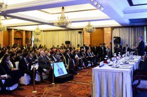 Macri: «Tenemos grandes oportunidades para potenciar y desarrollar»