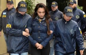 Cuadernos K: la imputada «arrepentida» Carolina Pochetti sale en libertad