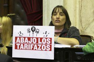 La Izquierda insiste en anular los tarifazos