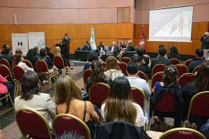 Mediadores salteños se capacitaron sobre conflictos ambientales y sociales