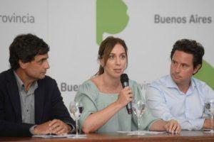 Ante el paro que afectará el inicio de clases, el Gobierno de Vidal ratificó que se le descontará a los docentes