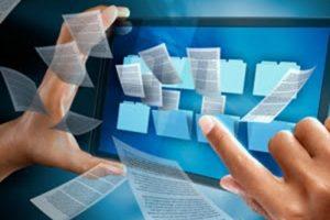 El primer expediente completamente digital ya fue implementado por el Gobierno salteño